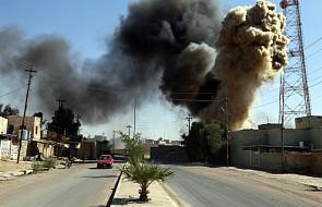 Irak: ajatollah wezwał władze do ochrony Kurdów. Są doniesienia o prześladowaniach