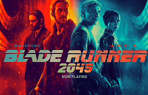 "Film na weekend: ""Blade Runner 2049"""