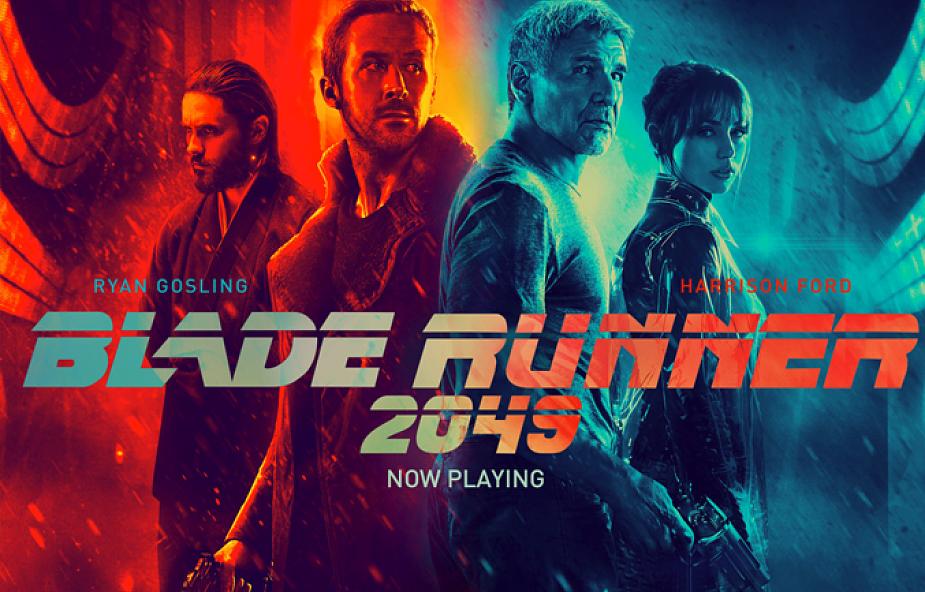 """Film na weekend: """"Blade Runner 2049"""""""