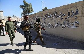 USA: Departament Stanu zaapelował do Bagdadu o unikanie starć z Kurdami