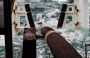 Komisja Europejska będzie prowadzić konsultacje z Rosją i Ukrainą ws. Nord Stream 2