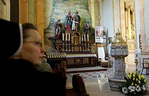"""Relikwie ks. Jerzego Popiełuszki w Wadowicach. """"Potrzeba ludzi odważnych wiarą"""""""