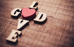 """Co zrobić kiedy """"Bóg cię nie kocha""""?"""