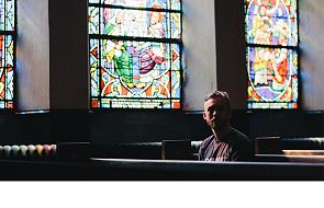 Dlaczego ludzie odchodzą z Kościoła?