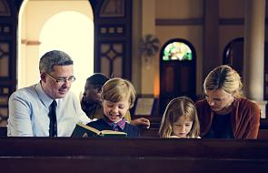 Jestem katoliczką, mój mąż ewangelikiem