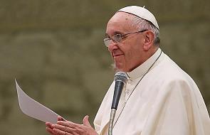 """Papież Franciszek w specjalnym programie opowie o modlitwie """"Ojcze nasz"""""""