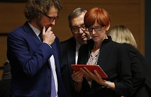 Mimo sprzeciwu Polski, rada UE przyjęła stanowisko ws. pracowników delegowanych