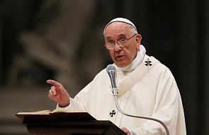Biblia i sekret papieża Franciszka