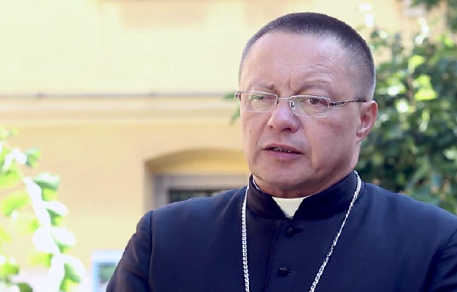 Abp Grzegorz Ryś o tym, jak osiągnąć szczęście