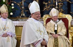Tak Kraków żegnał abpa Grzegorza Rysia [GALERIA]