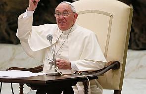 Szefowa ONZ-owskiego Sekretariatu Ochrony Klimatu chwali papieża