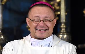 Abp Ryś o wyjątkowym pochodzeniu swojego biskupiego pierścienia