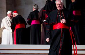 Czy papież powinien mieć tak wielką władzę?