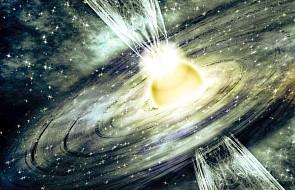 """Naukowcy z CERN: """"wszechświat nie powinien faktycznie istnieć"""""""