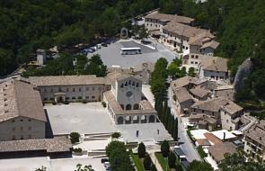 Mieszkańcy włoskiej miejscowości dziękują św. Ricie za cudowne ocalenie życia