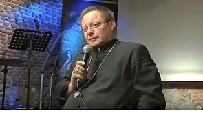 Abp Ryś: jak być facetem w Kościele?