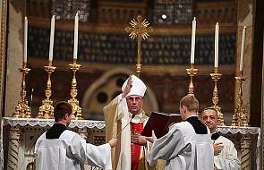Prymas Polski o pozytywnym wpływie, jaki reformacja miała na Kościół katolicki