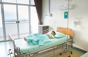 Centrum Zdrowia Dziecka: ewakuowano ok. 20 pacjentów z zalanego oddziału
