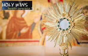 Katolicka odpowiedź na Halloween? Holy Wins (święty wygrywa)