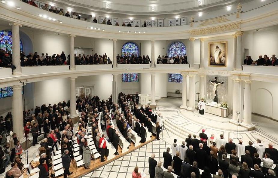 W Warszawie zakończyły się centralne obchody 500-lecia Reformacji