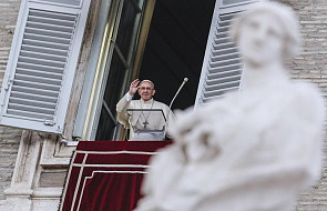 Papież do uczestników konferencji o prawie humanitarnym