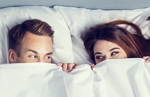 Jak urozmaicić życie seksualne?