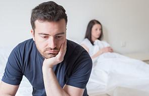 Co zrobić, kiedy seks nie wychodzi?