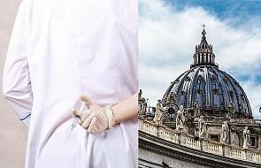 Zakon wbrew papieżowi wykonuje w swoich szpitalach eutanazję. Grozi im najgorsza kara