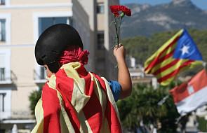 Biskup zagłosował w referendum w Katalonii, które Hiszpania uznaje za nielegalne