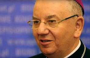 Abp Budzik: ekumenizm musimy budować na prawdzie