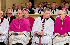 Luterański biskup Adrian Korczago: przed nami wyzwanie podążania do jedności