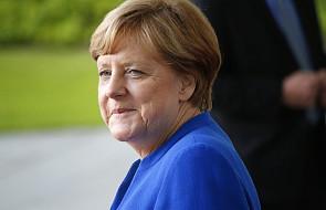 Angela Merkel na 500-lecie reformacji: tolerancja jest duszą Europy
