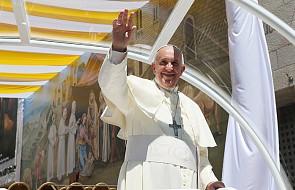Po co Franciszek jeździ do krajów, gdzie katolicy stanowią mniej niż 3 procent?