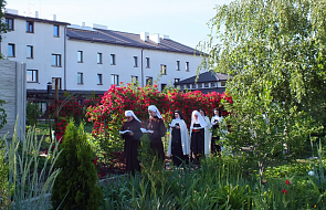 Ukraina: karmelitanki z Charkowa modlą się o pokój