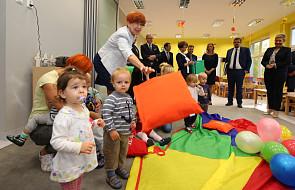 Minister Rafalska: prawie 4 mln dzieci objętych programem 500 plus