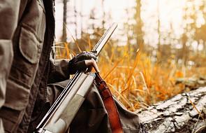 Białystok: myśliwy skazany za usiłowanie uśmiercenia leśnych zwierząt, dostanie zakaz polowań