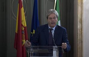 Asyż: premier Włoch wskazał na św. Franciszka jako pierwszego w dziejach ekologa