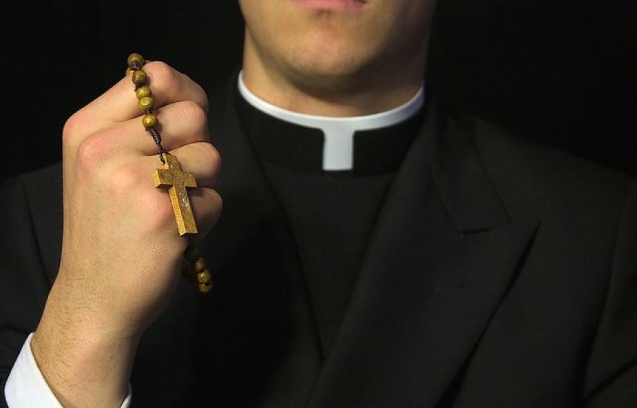 Kolumbia: zamordowano drugiego w tym roku księdza katolickiego