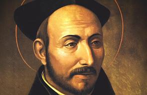 Św. Ignacy Loyola o tym, jak odnaleźć Boga w każdej dziedzinie życia