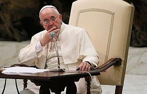 Zapomniany i przemilczany dokument Franciszka