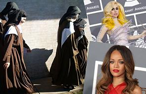 Poznajcie zakonnice, które ubierają... Lady Gagę, Katy Perry i Rihannę