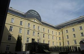 Kraków: jezuicka Akademia Ignatianum zainaugurowała nowy rok akademicki