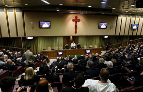 Papież Franciszek: chrześcijanie mają pomóc światu wrócić na drogę prawdziwego rozwoju