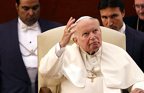 """""""Idźmy naprzód z nadzieją!"""" - dziś XVII Dzień Papieski"""