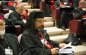 Egipt: dżihadyści zagrożeniem dla całego kraju - uważa patriarcha koptyjskokatolicki