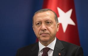 Erdogan: Turcja prowadzi operację w syryjskiej prowincji Idlib