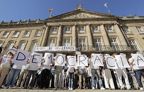 Hiszpania: premier wykluczył rozwiązanie kryzysu w Katalonii drogą mediacji