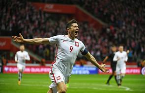 Reprezentacja Polski w piłce nożnej awansowała na mundial 2018