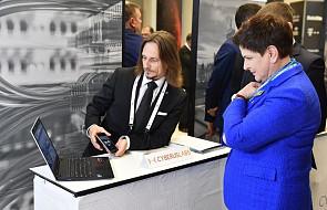 """Szydło: powołam departament ds. cyberprzestrzeni, """"to najważniejsze wyzwanie"""""""