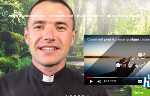 Francja: powstał pierwszy katolicki portal o życiu po śmierci